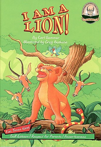 9781575370095: Another Sommer-Time Story: I Am A Lion