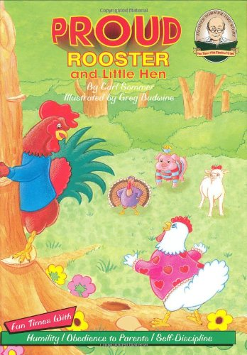 9781575370101: Another Sommer-Time Story: Proud Rooster and Little Hen