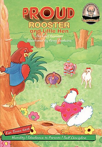 9781575370606: Another Sommer-Time Story: Proud Rooster and Little Hen