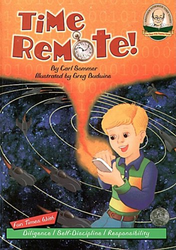 9781575370644: Another Sommer-Time Story: Time Remote!
