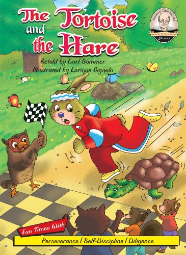 9781575370866: The Tortoise and The Hare (Sommer-Time Story Classics)
