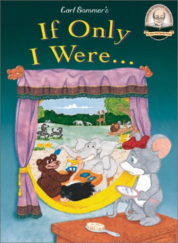 Another Sommer-Time Story: If Only I Were. with CD Read-Along (Another Sommer-Time Story Series): ...