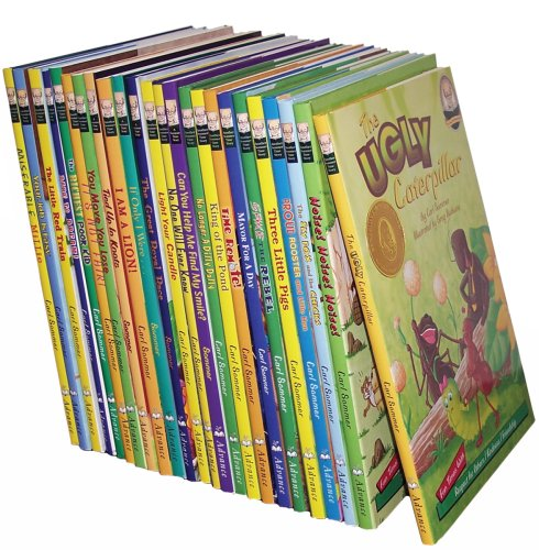 9781575375489: Set of 24 Sommer-Time Stories Hardcover Edition with 24 CDs (Another Sommer-Time Story)