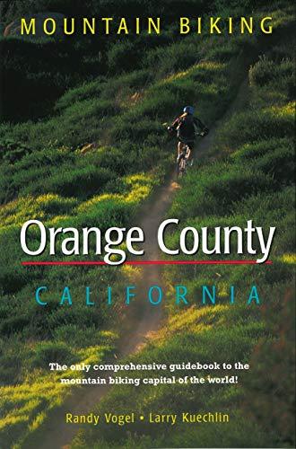 9781575400112: Mountain Biking Orange County California