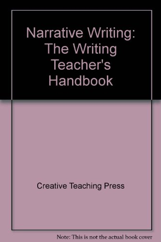 9781575413556: Narrative Writing: The Writing Teacher's Handbook (Writing Teacher's Handbooks)