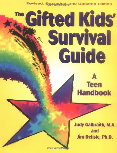 9781575420035: The Gifted Kids Survival Guide: A Teen Handbook