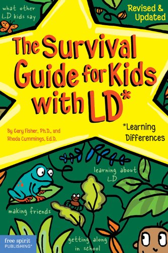 9781575421193: The Survival Guide for Kids with LD*: *(Learning Differences)