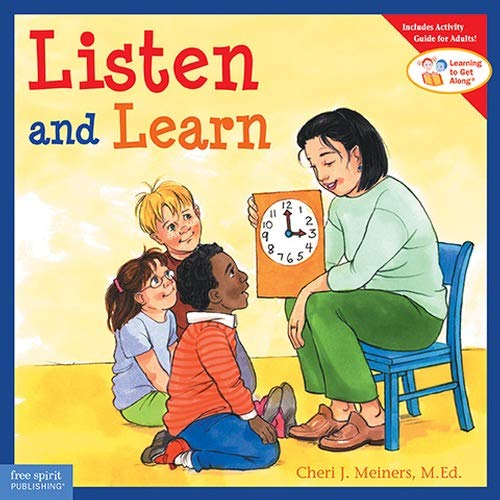 9781575421230: Listen and Learn: Learning to Get Along