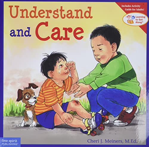 9781575421315: Understand and Care (Learning to Get Along, Book 3)