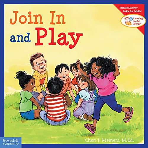 9781575421520: Join In and Play (Learning to Get Along)