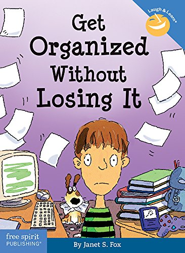 9781575421933: Get Organized Without Losing It (Laugh & Learn®)