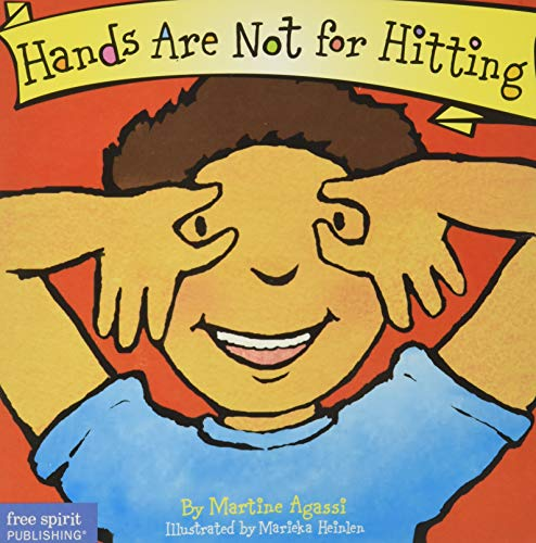 9781575422008: Hands are Not for Hitting (The Best Behavior Series)