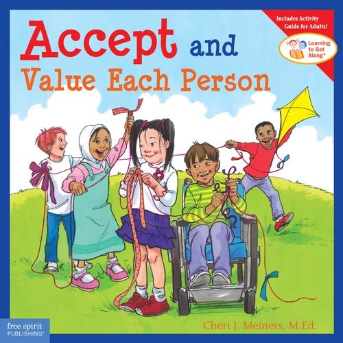9781575422039: Accept and Value Each Person (Learning to Get Along)