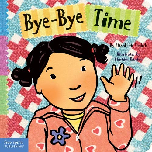 9781575422992: Bye-bye Time (Toddler Tools)