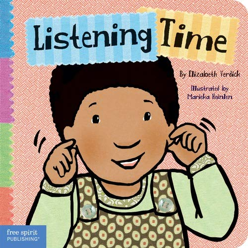 9781575423012: Listening Time (Toddler Tools)