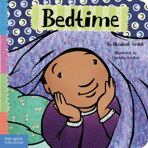 9781575423159: Bedtime (Toddler Tools)
