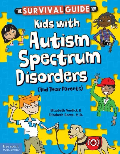 9781575423852: Survival Guide for Kids with Autism Spectrum Disorders