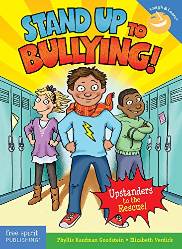 Stand Up to Bullying! (Laugh & Learn): Goodstein, Phyllis