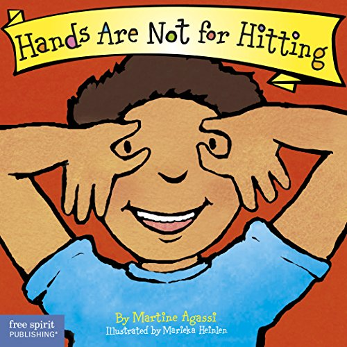 9781575428345: Hands Are Not for Hitting (Revised & Updated)