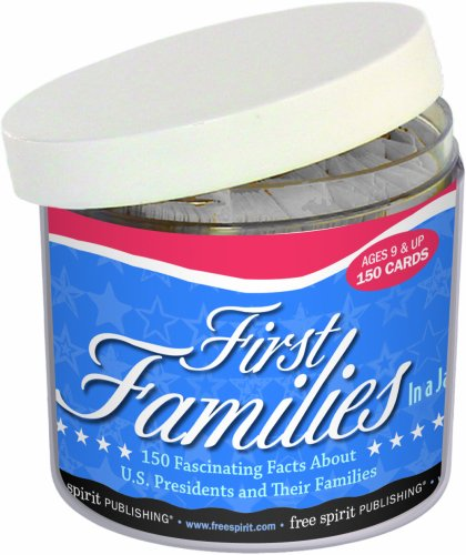 9781575429335: First Families In a Jar