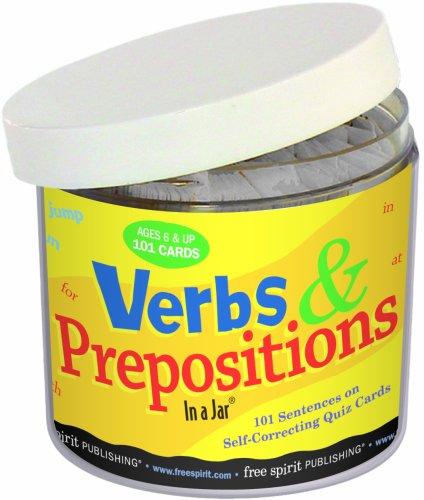 9781575429397: Verbs & Prepositions In a Jar