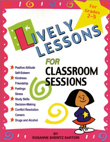 9781575430874: Lively Lessons for Classroom Sessions