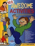 9781575431352: Awesome Activities : Activities and Lessons for Individuals, Small Groups, and Classrooms