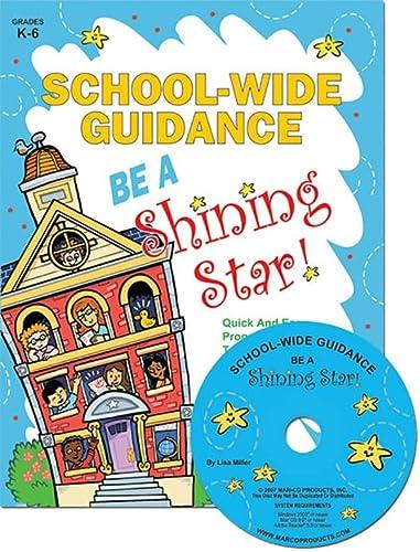 9781575431505: School-Wide Guidance: Be a Shining Star!