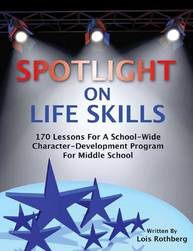 9781575431680: Spotlight On Life Skills