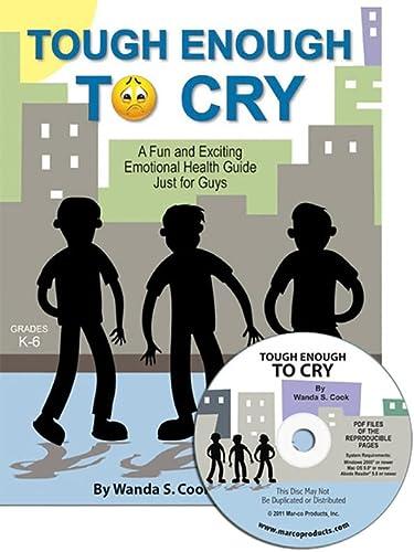 9781575431819: Tough Enough To Cry