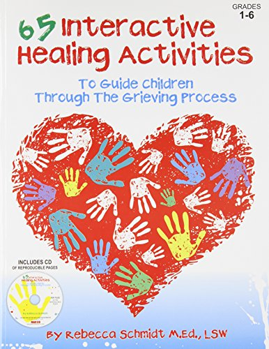 9781575431840: 65 Interactive Healing Activities & CD