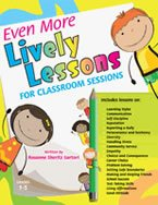 9781575432649: Even More Lively Lessons for Classroom Sessions