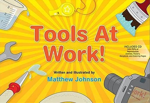 9781575432793: Tools At Work