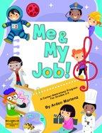 9781575432953: Me & My Job! and CD