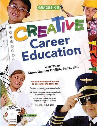 9781575433028: Creative Career Education and CD