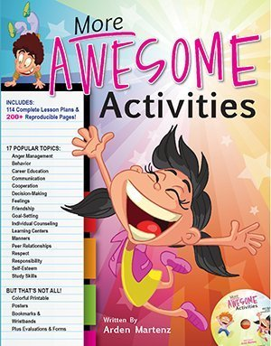 9781575433042: More Awesome Activities and CD
