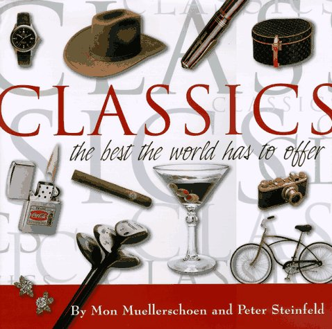 Classics: The Best the World Has to Offer