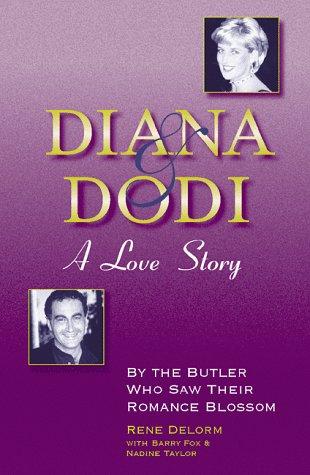 Diana & Dodi: A Love Story: Rene Delorm, Barry Fox