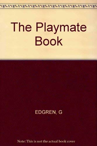 9781575441283: The Playmate Book