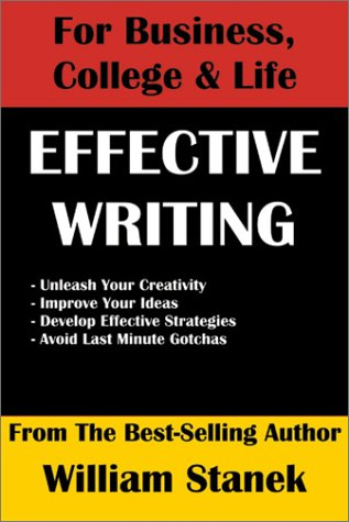 9781575450575: Effective Writing For Business, College & Life