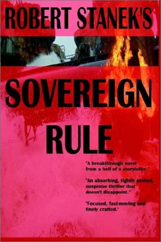 9781575450698: Sovereign Rule (Signature Edition)