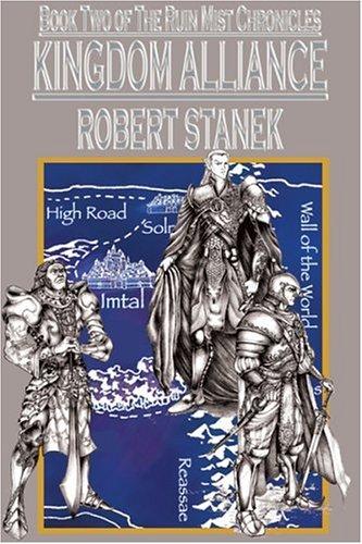 9781575450704: 3: Kingdom Alliance (Ruin Mist Chronicles, Book 2) (Ruin Mist Chronicles)