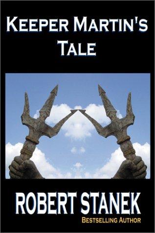 9781575450711: Keeper Martin's Tale (Ruin Mist Chronicles, Book 1)
