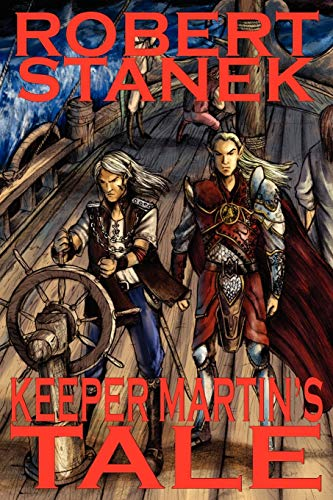 9781575455150: Keeper Martin's Tale (Ultimate Edition)