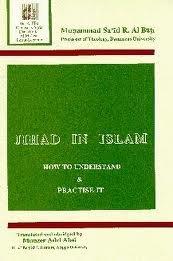 Jihad in Islam: How to Understand & Practice It: Muhammad Sa'id Ramadan Al-Buti