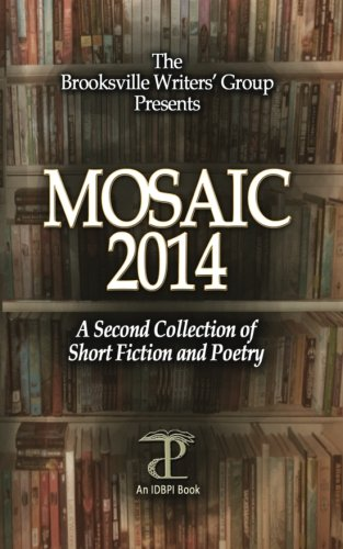 Mosaic 2014: Brooksville Writers' Group;