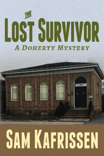 9781575500560: The Lost Survivor: A Doherty Mystery (Doherty Mysteries)
