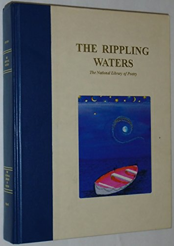 The Rippling Waters, the National Library of Poetry: Cynthia Stevens