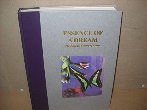 9781575533483: Essence of a Dream