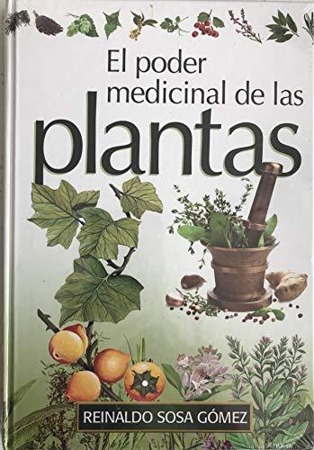 9781575540832: El poder Medicinal de las Plantas